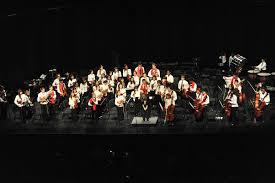 klassiek concert