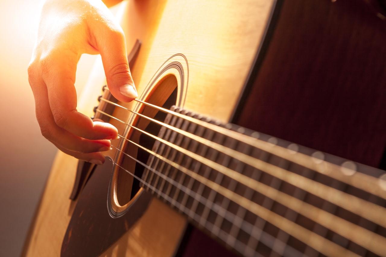makkelijk gitaar leren spelen