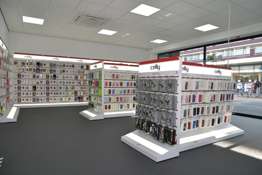 iPhone reparatie in Arnhem