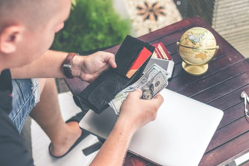 rente lening