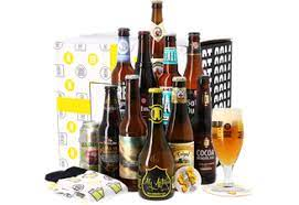 Vaderdagcadeau bier