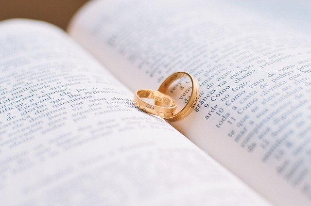 rosegouden ring kopen